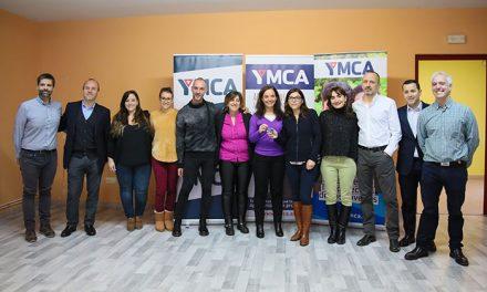 YMCA cuenta con un nuevo local en la avenida de las Ciudades cedido por el Ayuntamiento de Getafe