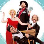 Tres obras teatrales protagonistas del fin de semana: lo último de Yllana 'Gag Movie', '8 apellidos madrileños' y 'Hablar por hablar'