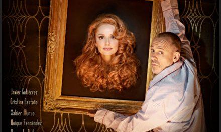Llega al Teatro Federico García Lorca la obra '¿Quién es el señor Schmitt?'