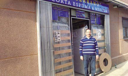 Colchonería Los Serrano