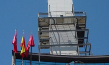 La torre del Ayuntamiento de Getafe se iluminará en color azul en apoyo a los enfermos de diabetes