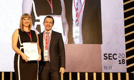 El Servicio de Cardiología del Hospital de Getafe recibe 4 premios por un estudio científico sobre la muerte súbita