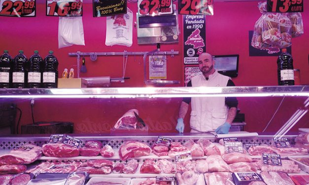 El Almacén de Carnes: La mejor variedad de carnes y elaborados que necesitas