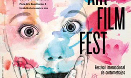 Getafe acoge el 'On Air Film Fest. Festival Internacional de Cortometrajes de Getafe'