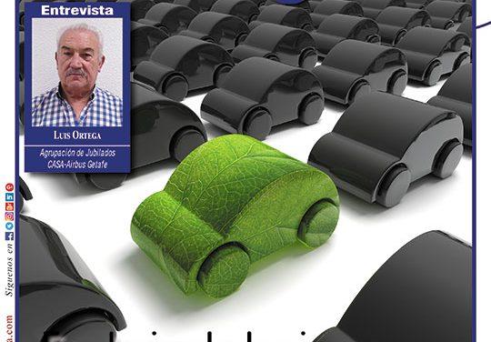 Ayer & hoy – Getafe-Pinto – Revista Noviembre 2018