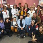 El Hospital de Getafe acoge una exposición para concienciar sobre la osteogénesis imperfecta