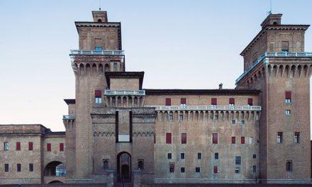 Ferrara, cuna del Renacimiento