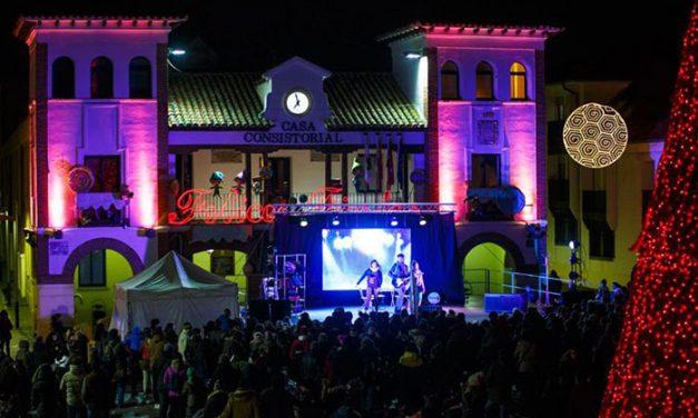 La Navidad en la Plaza llega a su ecuador