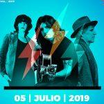 Rulo y la Contrabanda, Mikel Erentxun y Aurora & The Betrayers, nuevas confirmaciones para el Festival Cultura Inquieta 2019