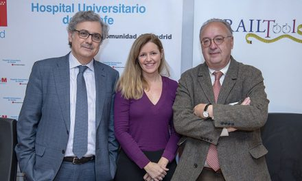 Investigadores del Hospital de Getafe validan herramientas para diagnosticar la fragilidad en las personas mayores