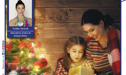 Ayer & hoy – Getafe-Pinto – Revista Diciembre 2018