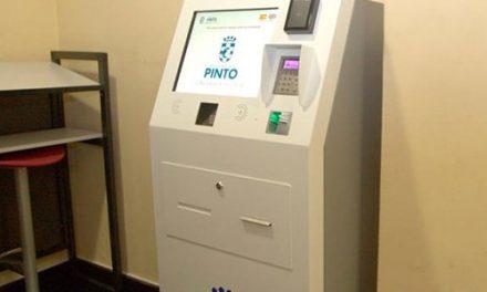 El Ayuntamiento de Pinto cuenta con un cajero ciudadano para la gestión de impuestos