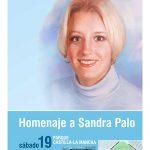 El Ayuntamiento de Getafe organiza un homenaje a Sandra Palo