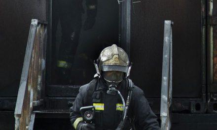 La Comunidad contará con la mejor ratio de bombero por habitante de España