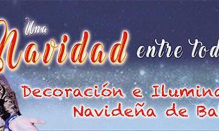 Los concursos de decoración e iluminación de balcones y comercios ya tienen ganadores