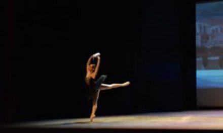 El Teatro Federico García Lorca ofrecerá danza y teatro a cargo del ballet de Luis Ruffo y del grupo Al Alba