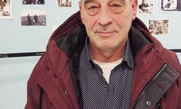 Luis Caboblanco, Presidente de la Asociación De Getafe al Paraíso