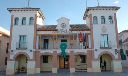 Pinto se suma al Día Mundial de la lucha Contra el Cáncer