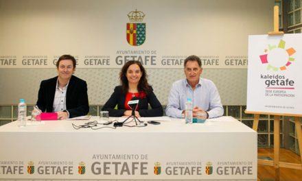 Getafe será sede de la participación europea con la celebración del 'III Congreso Europeo de Proximidad, Participación y Ciudadanía'
