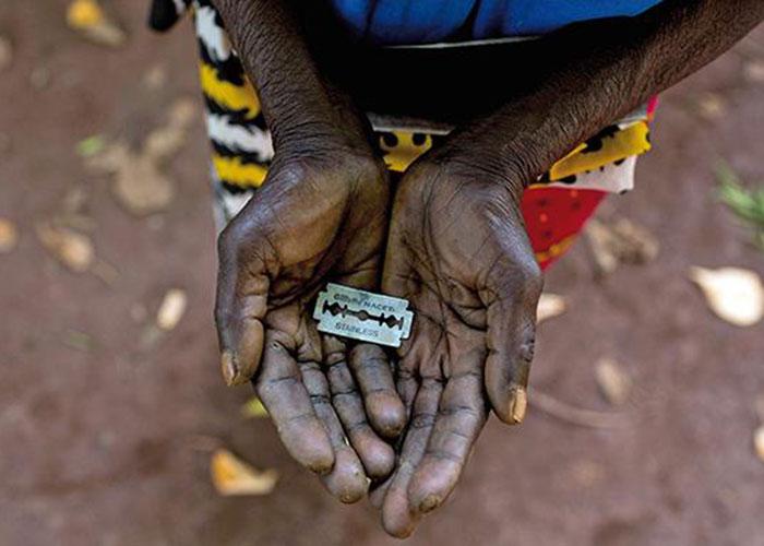 El Consejo de Infancia de Pinto, contra la mutilación genital femenina