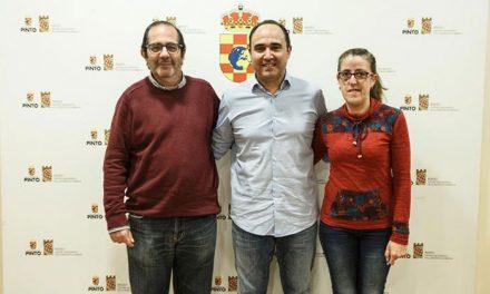 Pinto acoge la IV edición del Torneo Internacional de Basket Chus Mateo Academy