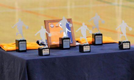 Brillante edición del Torneo Internacional de Basket Chus Mateo Academy