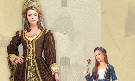 Pinto ofrece un Taller de Vestuario Renacentista