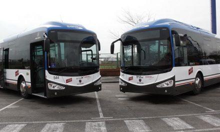 Getafe trabajará en mejoras para las líneas de autobuses L4, L5 y L6