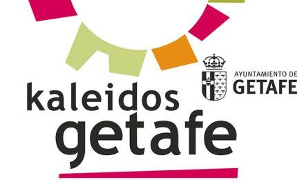 El Ayuntamiento de Getafe organiza una veintena de actividades en torno al Congreso Europeo de Participación de Kaleidos