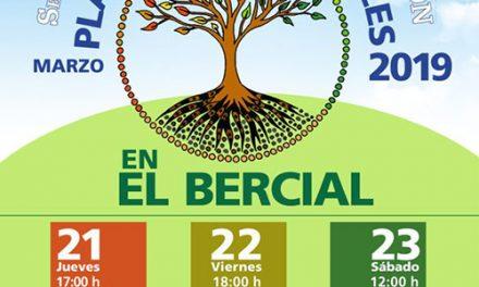El Ayuntamiento de Getafe colabora con la Asociación Cultural y del Medio Ambiente 'La Unión' en la plantación de 30 árboles en El Bercial