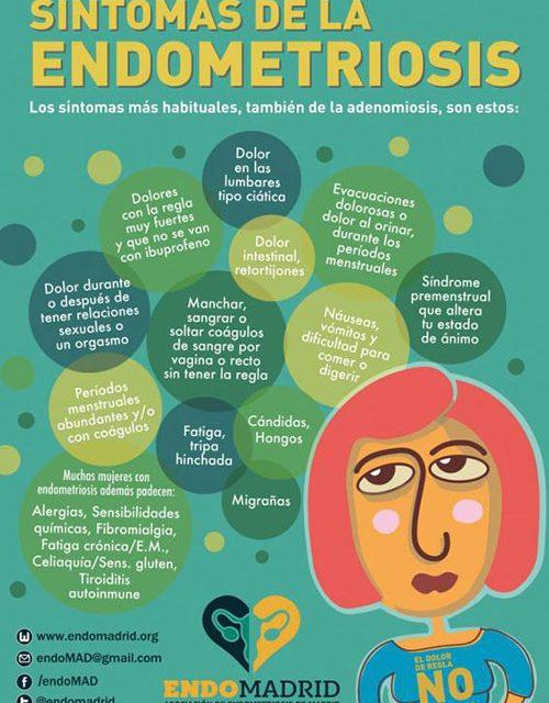 El Ayuntamiento de Pinto se ilumina de amarillo por la endometriosis