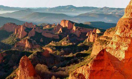 Viaje a León y Las Médulas del 29 al 31 de marzo