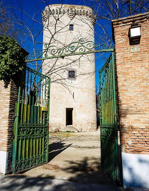 Torre de Éboli: jornada de puertas abiertas los días 30 y 31 de marzo