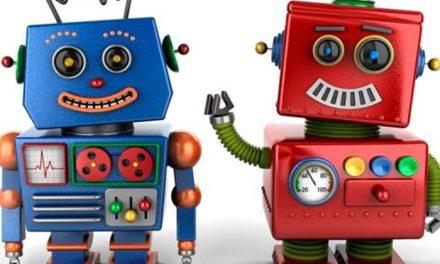 Pinto apuesta por la robótica como actividad extraescolar