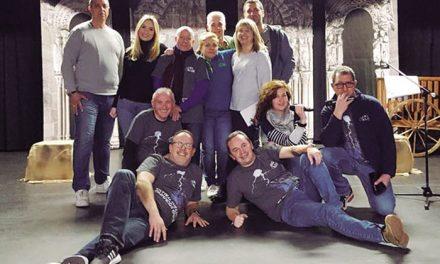Grupo de Teatro Al Alba