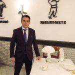 Restaurante Asador Errazki (Getafe)