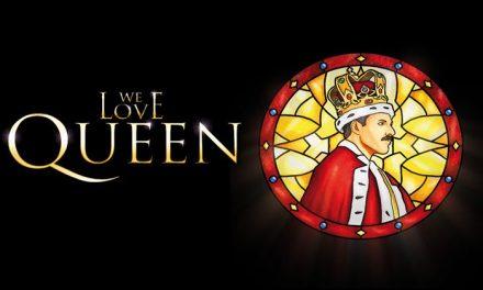 El Teatro Federico García Lorca acogerá el musical 'We love Queen'