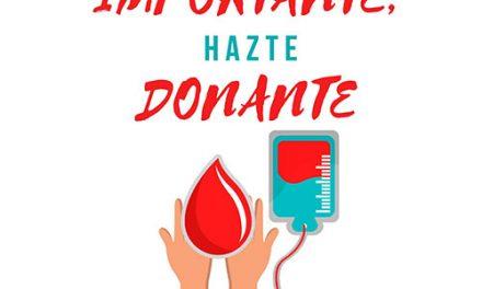 18 Maratón de Donación de Sangre del Hospital Universitario de Getafe