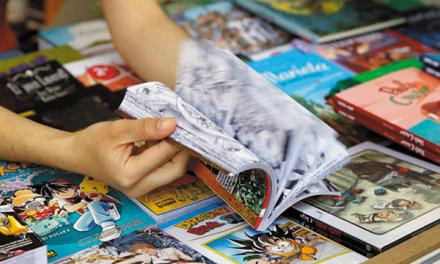 Lee los relatos ganadores en la Feria del Libro 2019