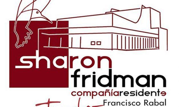 Ensayo abierto de la compañía Sharon Fridman con bailarines coreanos