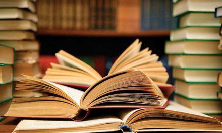 Certámenes literarios durante Feria del Libro 2019