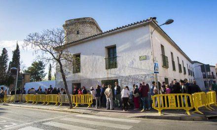 Las Jornadas de Puertas Abiertas de la Torre, una fiesta para Pinto