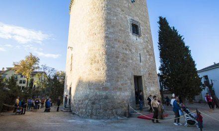 Ya pueden adquirirse las entradas para visitar la Torre de Pinto