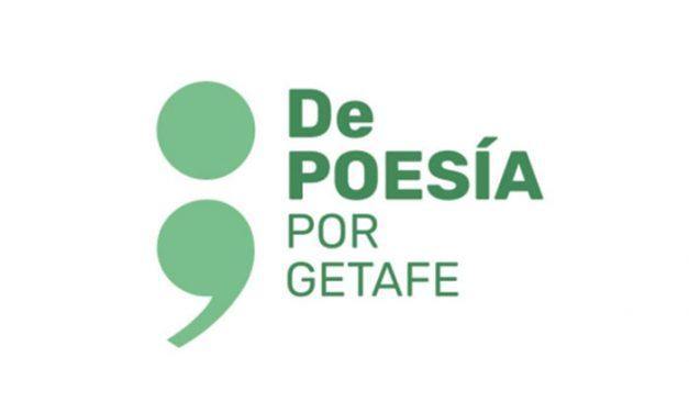 Versos, música, teatro, danza y pintura recorrerán las calles del municipio con el Festival 'De Poesía por Getafe'