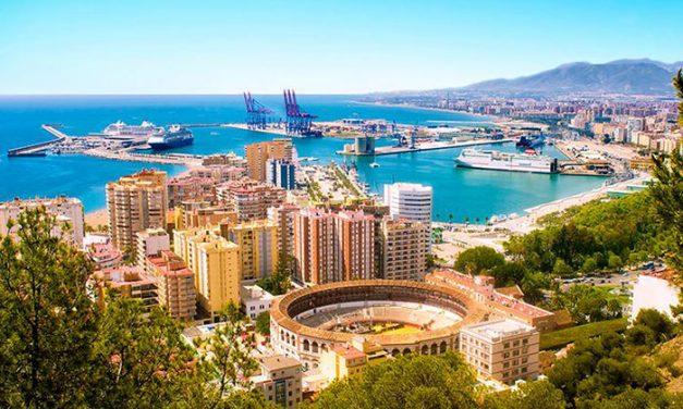 Los mayores viajarán a Málaga del 2 al 8 de junio