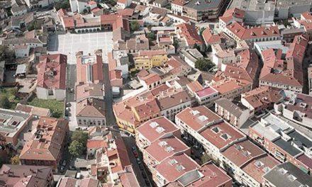 Pinto contará con dos nuevas viviendas sociales