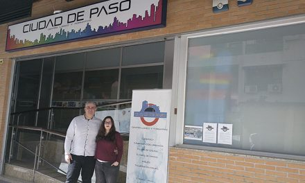 Ciudad de Paso, un espacio de ocio para compartir y aprender jugando