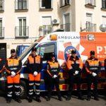 PIMER-Protección Civil de Pinto trasladará a las personas con problemas de movilidad que deseen votar el 26-M