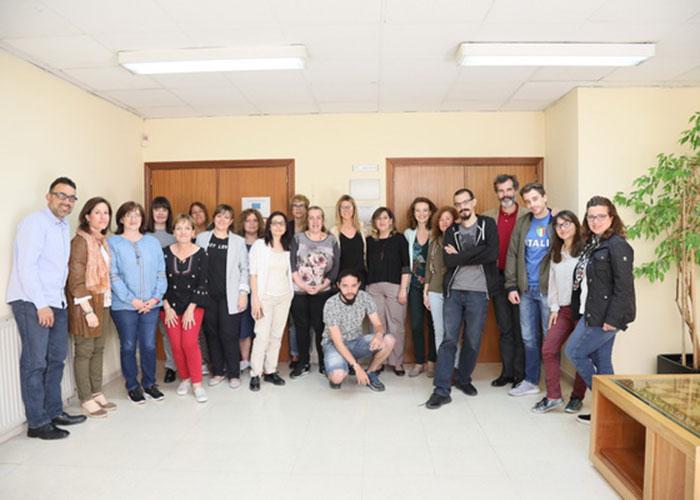 La Lanzadera de Empleo de Getafe apoya a una veintena de personas desempleadas a optimizar su búsqueda de trabajo