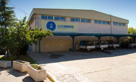 Contrataciones en la empresa pública Aserpinto